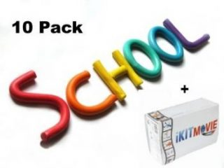 10 Pack for School - iKITMovie