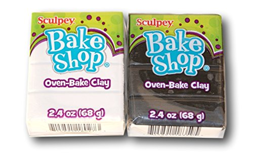 OVEN BAKED CLAY - Best Clay to use for Claymation Animation