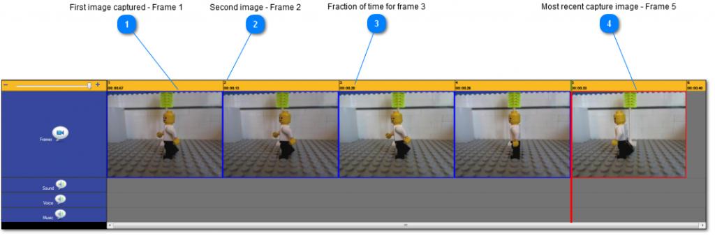 How to make smooth stop motion - iKITMovie