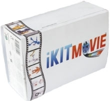 StopMotion software KIT - iKITMovie Bundle