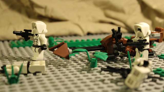 Star Wars LEGO Stop Motion Animation - Top 10 Tips for LEGO Stop Motion Animation Ideas